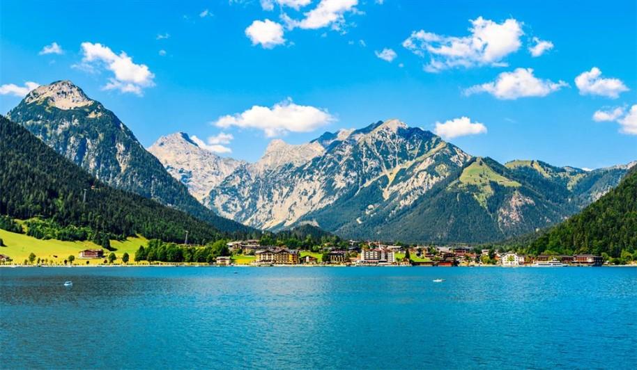 Kouzelná místa pod Brennerem (fotografie 1)