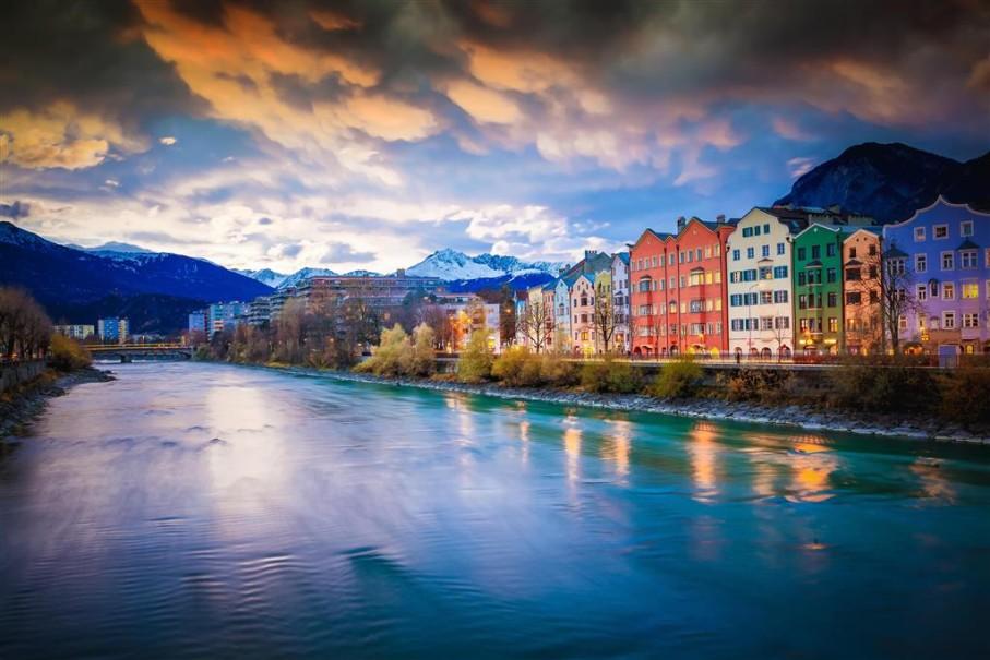 Kouzelná místa pod Brennerem (fotografie 10)