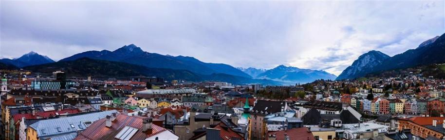Kouzelná místa pod Brennerem (fotografie 2)