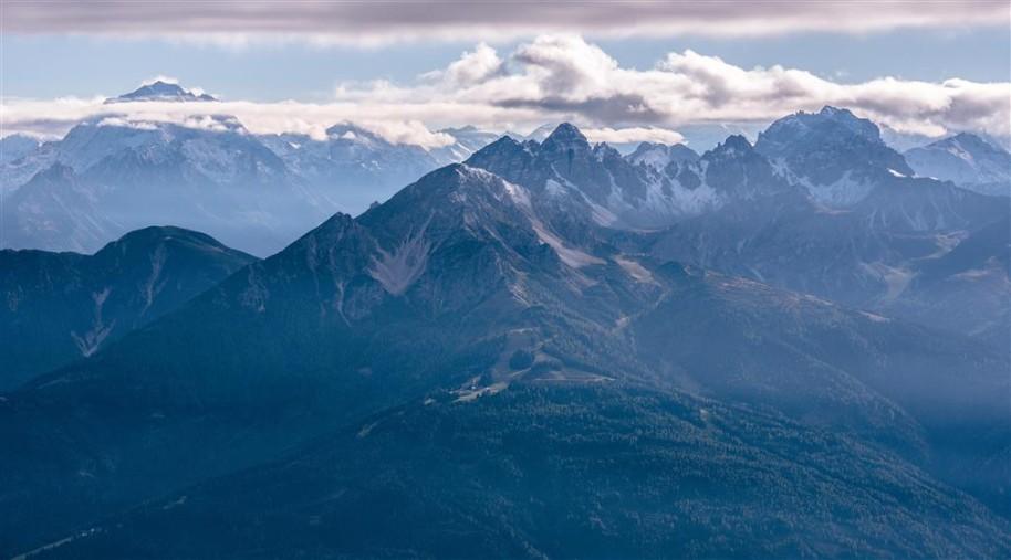 Kouzelná místa pod Brennerem (fotografie 3)