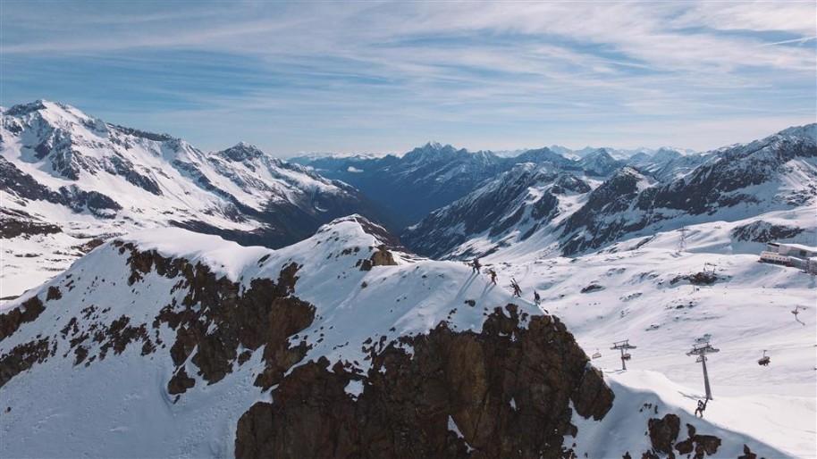 Kouzelná místa pod Brennerem (fotografie 5)