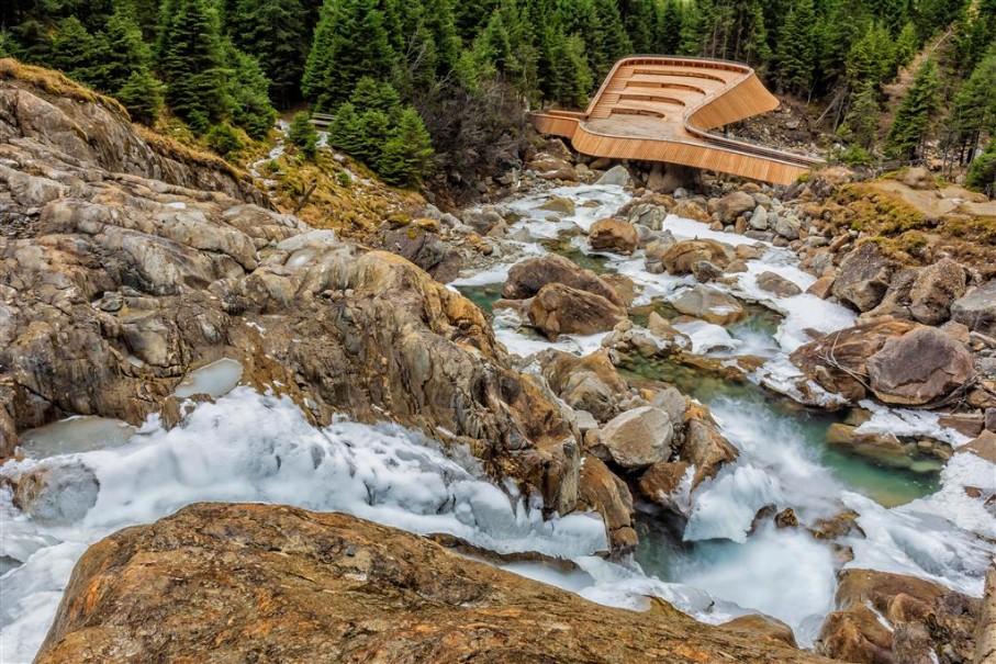 Kouzelná místa pod Brennerem (fotografie 6)
