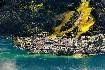 Krimmelské vodopády a Zell Am See (fotografie 5)