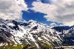 Krimmelské vodopády a Zell Am See (fotografie 7)