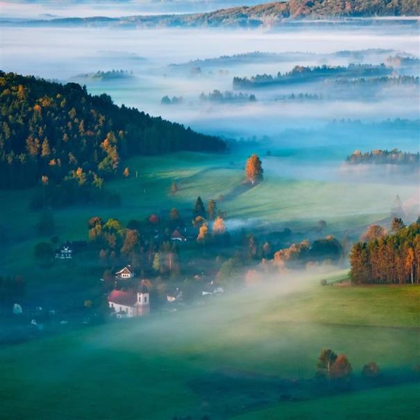 Krásy Českého Švýcarska (fotografie 3)