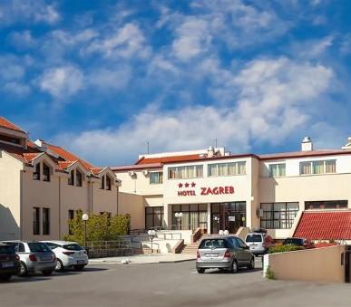 Hotel Zagreb - Karlobag