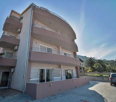 Apartmány Viola (hlavní fotografie)