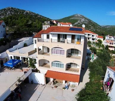 Pension Villa Jelavić (hlavní fotografie)