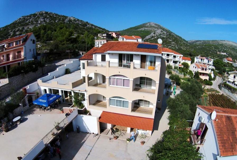 Pension Villa Jelavić (fotografie 1)
