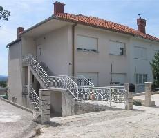 Apartmánový dům Ivana