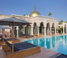 Hotel Palais Namaskar Marrakech