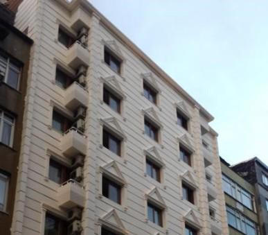 Grant Ant Hotel