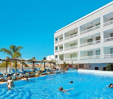 Hotel Blue Sea Lagos De Cesar (hlavní fotografie)
