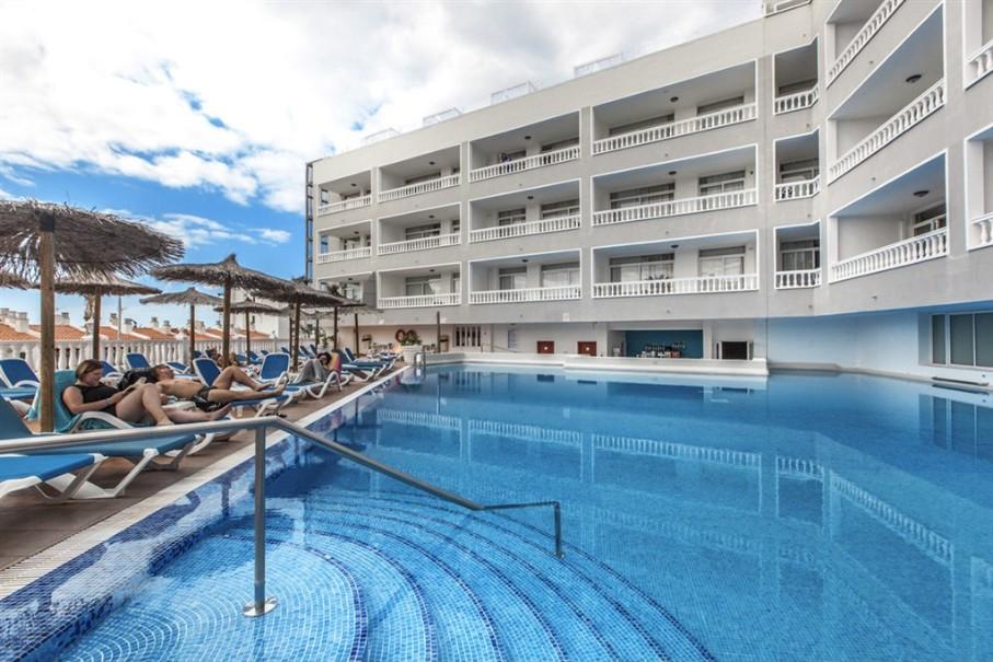 Hotel Blue Sea Lagos De Cesar (fotografie 3)