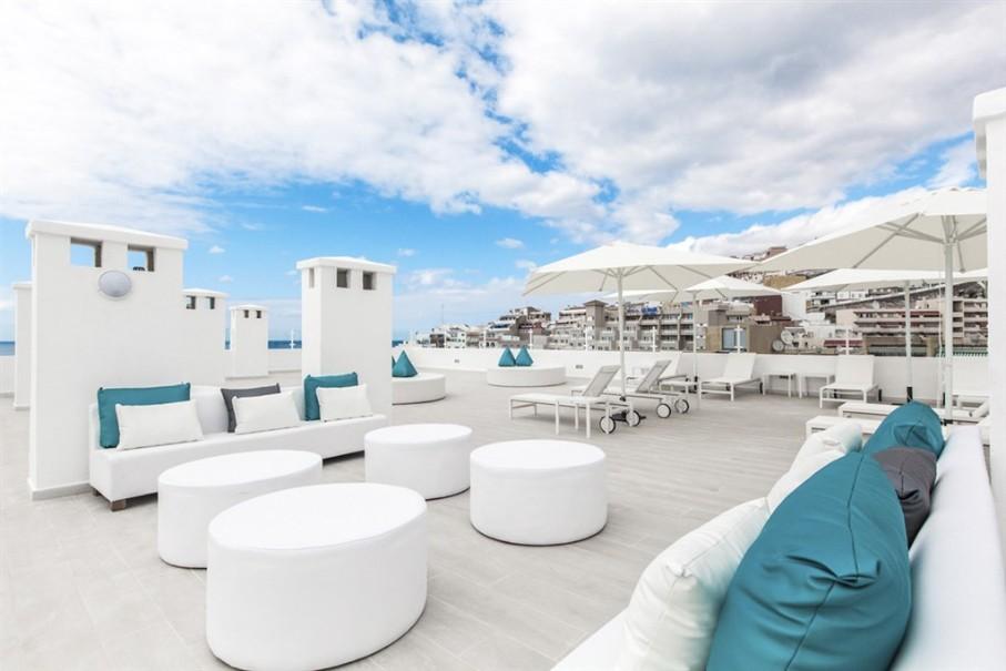 Hotel Blue Sea Lagos De Cesar (fotografie 5)
