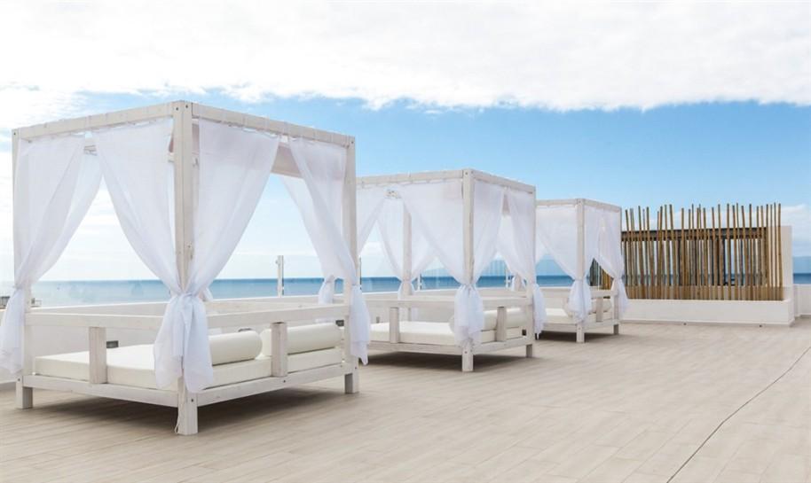 Hotel Blue Sea Lagos De Cesar (fotografie 6)
