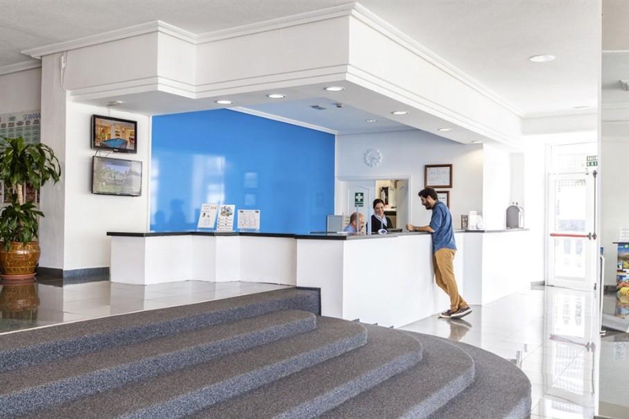 Hotel Blue Sea Lagos De Cesar (fotografie 7)
