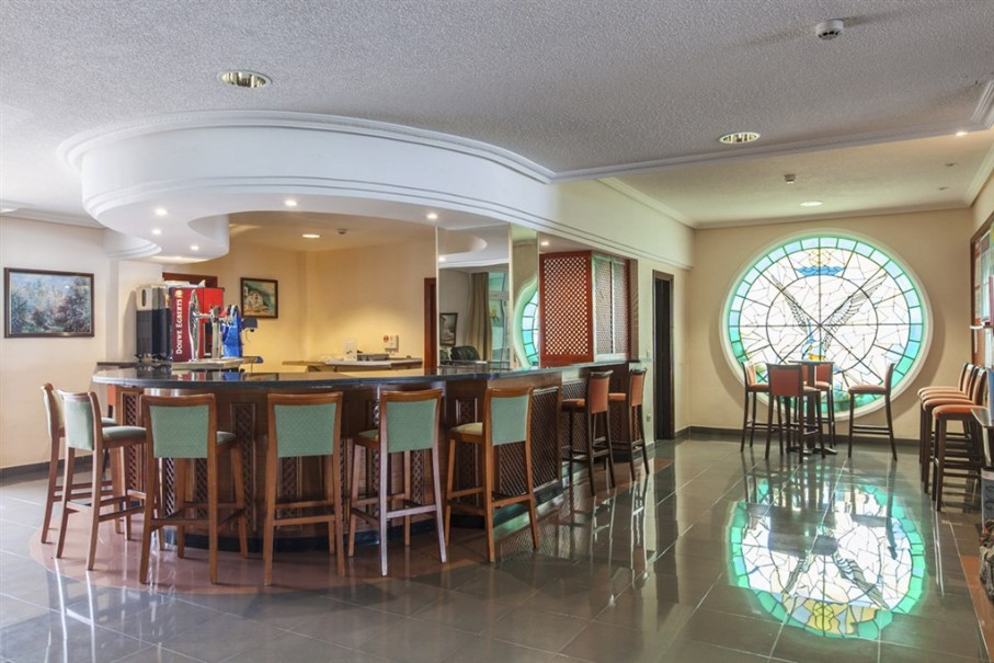 Hotel Blue Sea Lagos De Cesar (fotografie 9)