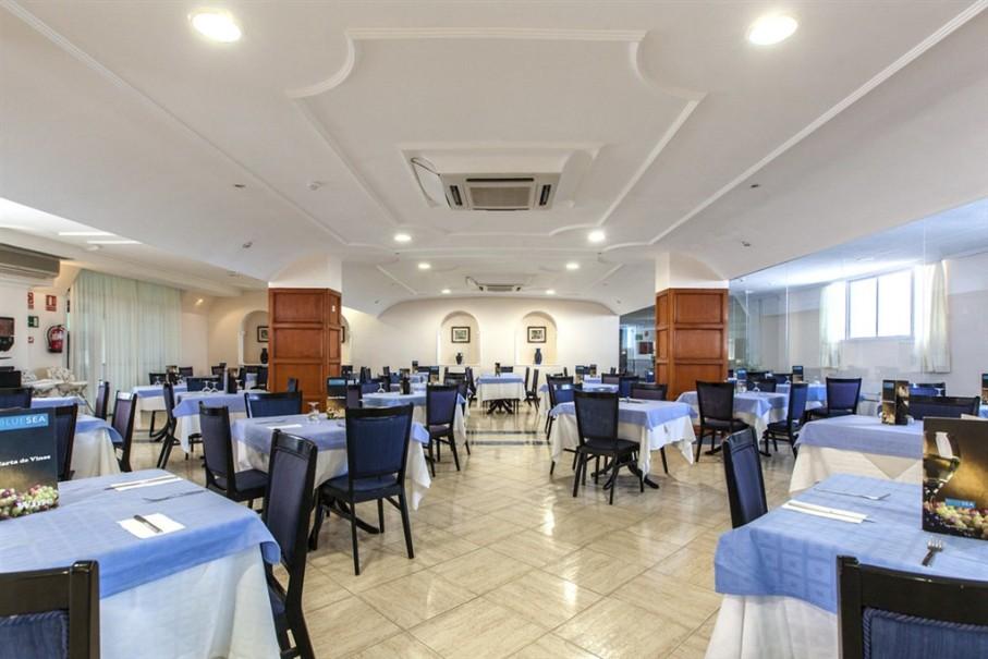 Hotel Blue Sea Lagos De Cesar (fotografie 17)