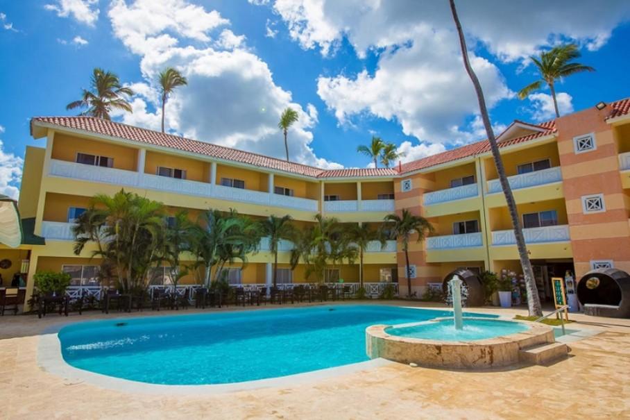 Hotel Whala!Bávaro (fotografie 1)