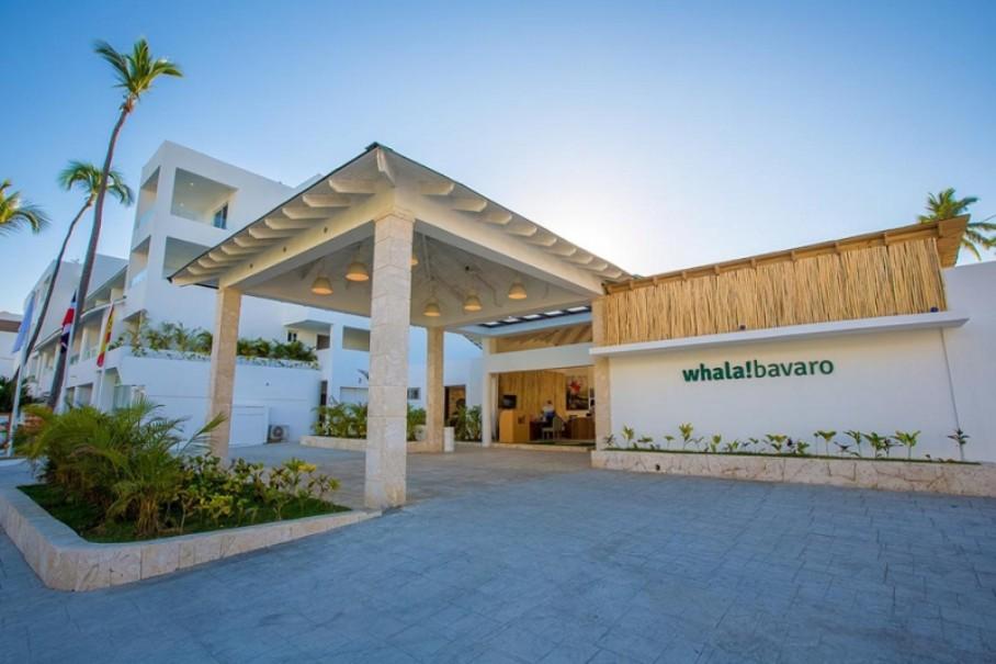 Hotel Whala!Bávaro (fotografie 10)