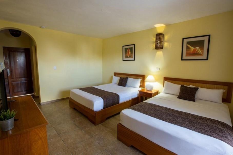 Hotel Whala!Bávaro (fotografie 14)
