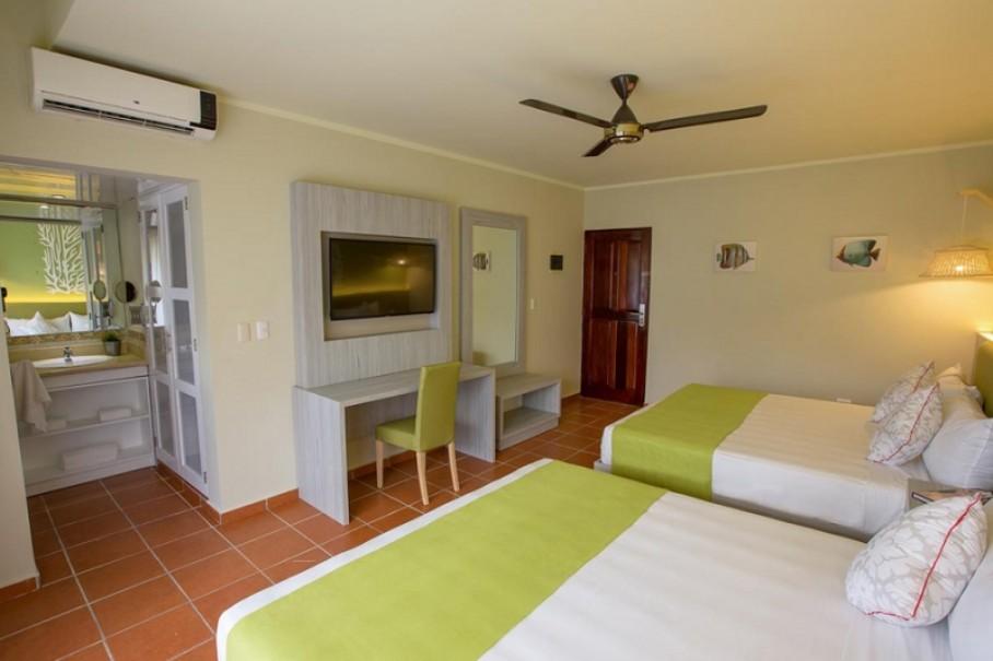 Hotel Whala!Bávaro (fotografie 16)