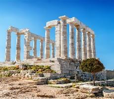 Řecko - Starověké památky