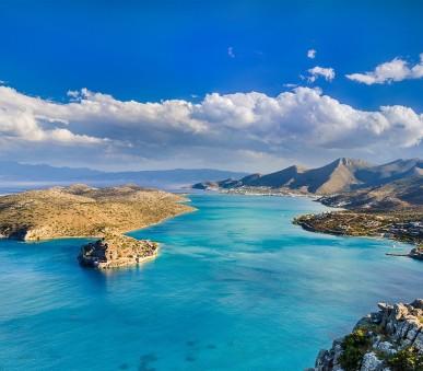 Bájný ostrov Kréta
