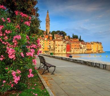 Severní Jadran a jeho ostrovy