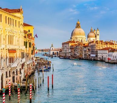 Babí léto v Benátkách