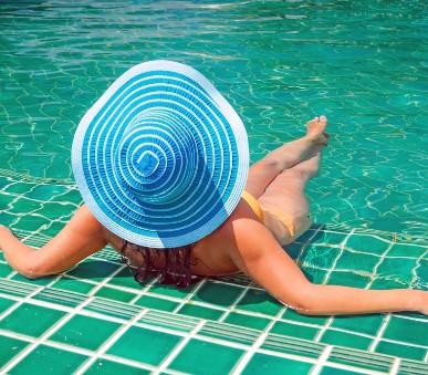 Velký Meder - termály a relaxace