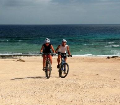 Kanárské ostrovy - Lanzarote cyklo