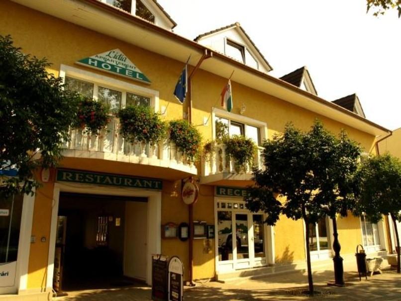 Hotel Lídia (fotografie 6)