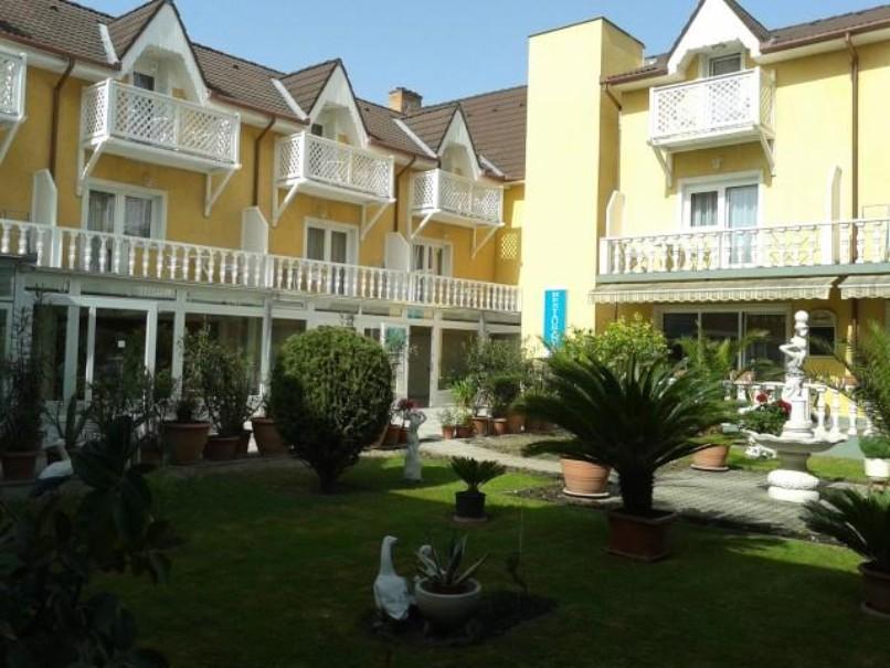 Hotel Lídia (fotografie 7)