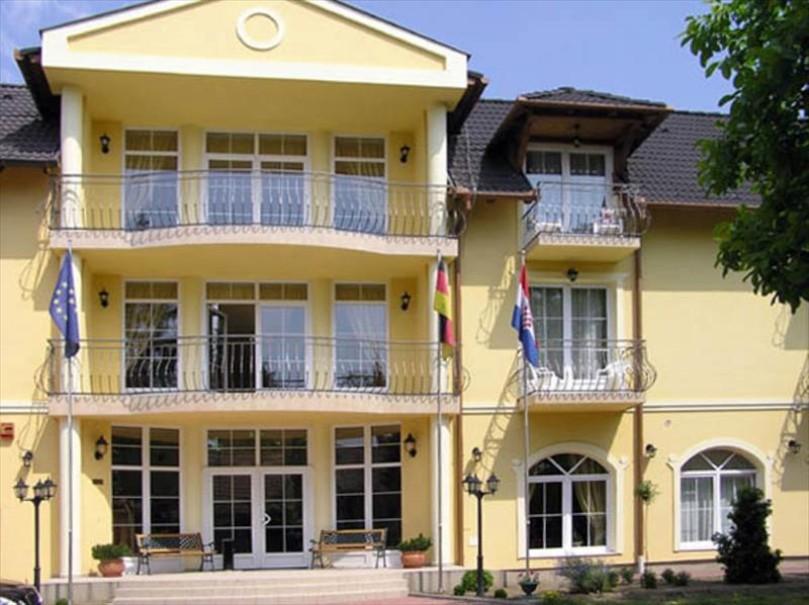 Hotel Xavin (fotografie 5)