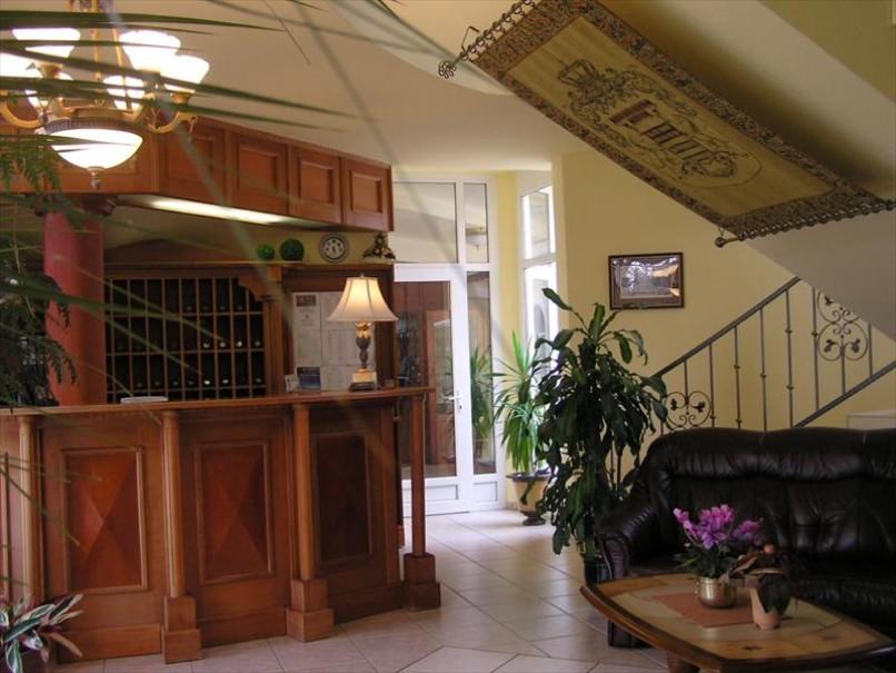 Hotel Xavin (fotografie 6)