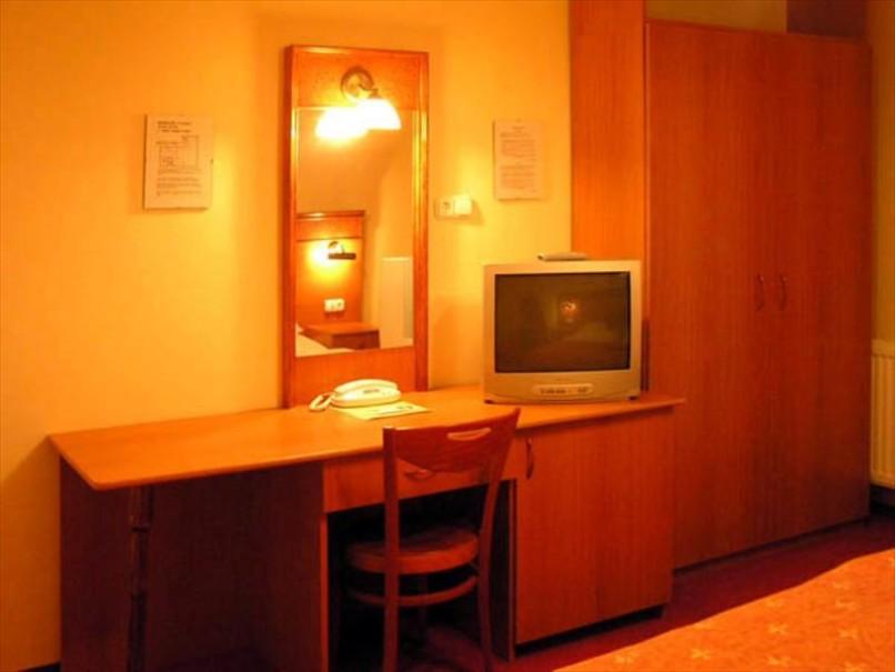 Hotel Xavin (fotografie 12)