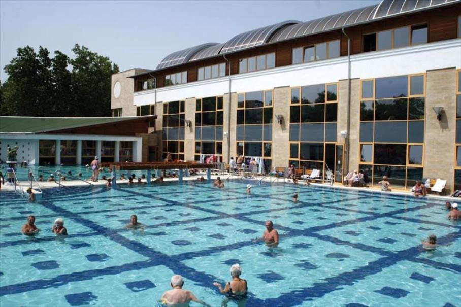 Hotel Xavin (fotografie 15)