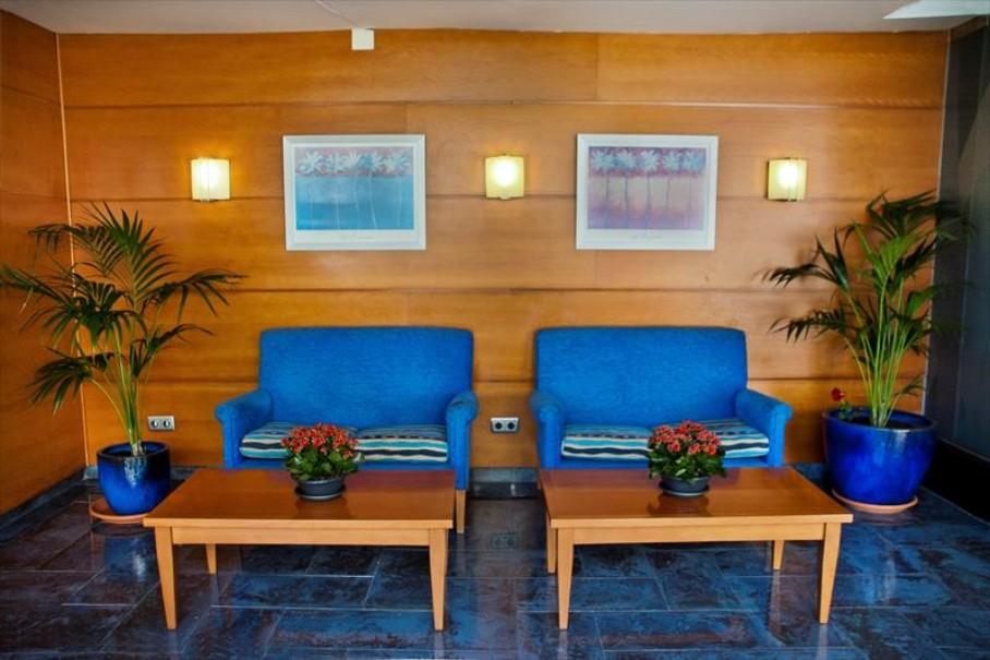Hotel Amaraigua (fotografie 20)