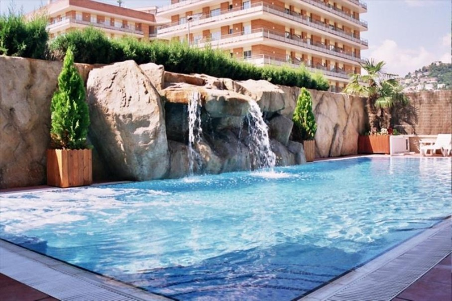 Hotel H Top Summer Sun (fotografie 1)