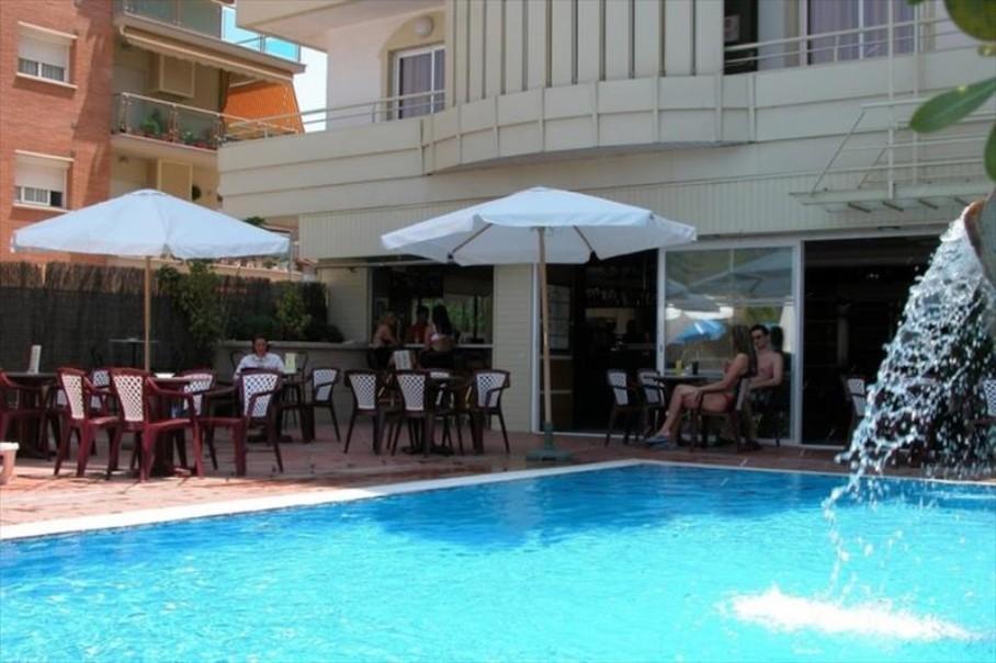 Hotel H Top Summer Sun (fotografie 7)