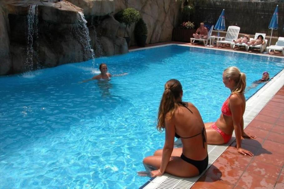 Hotel H Top Summer Sun (fotografie 8)