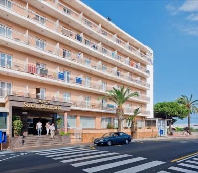 Hotel Sorra Daurada Splash (hlavní fotografie)