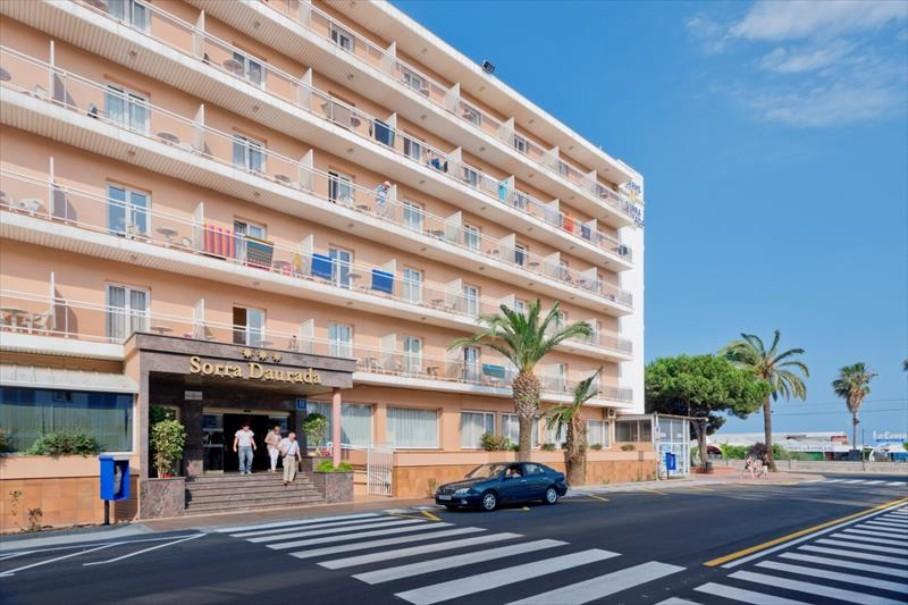 Hotel Sorra Daurada Splash (fotografie 1)