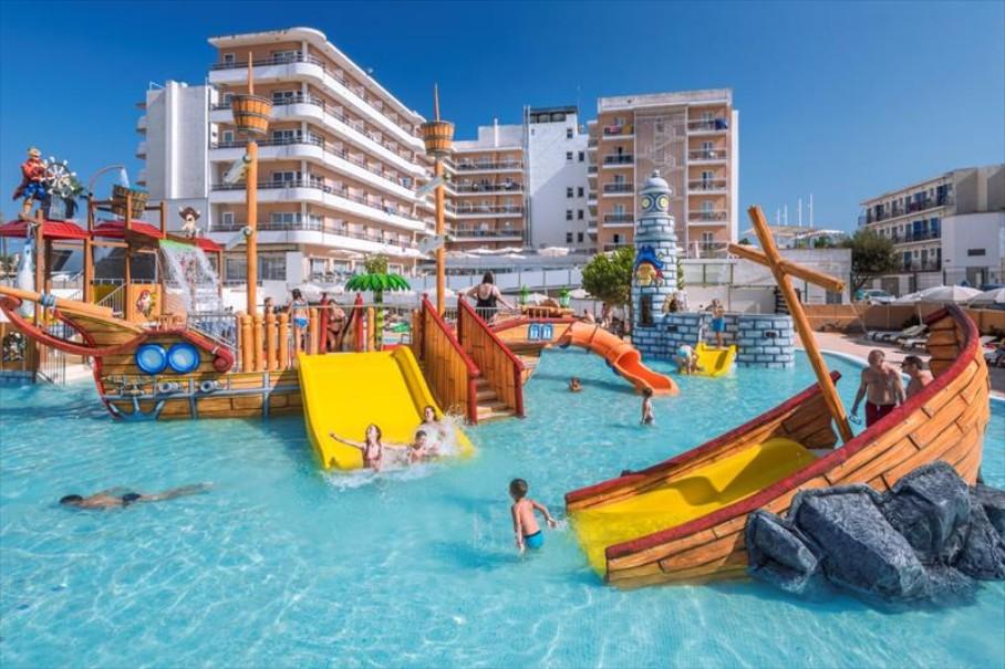 Hotel Sorra Daurada Splash (fotografie 3)