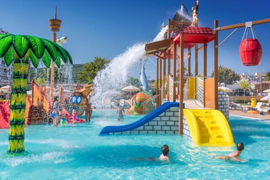 Hotel Sorra Daurada Splash (fotografie 4)