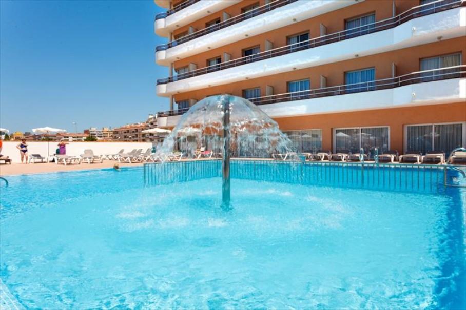 Hotel Sorra Daurada Splash (fotografie 5)