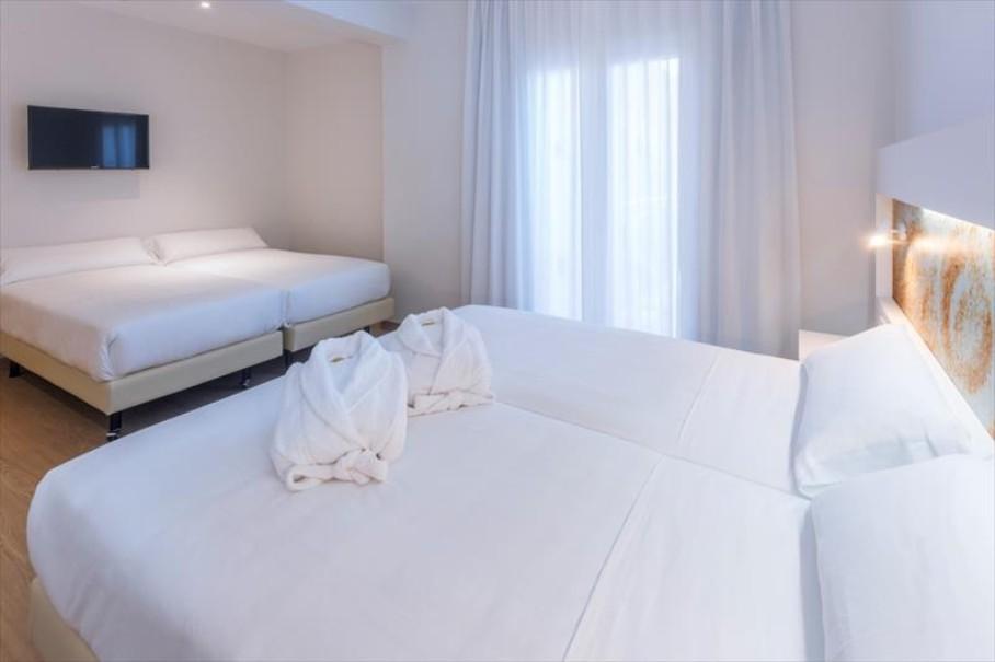 Hotel Sorra Daurada Splash (fotografie 10)
