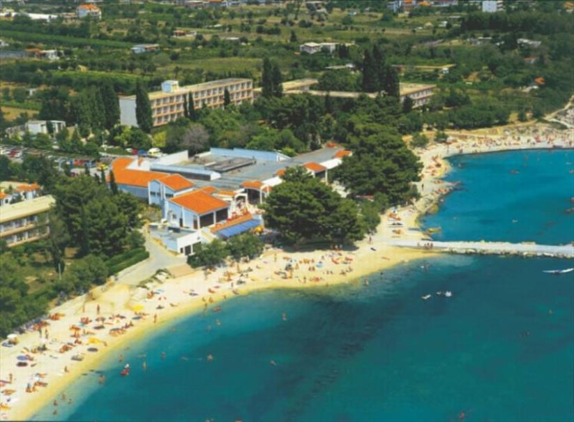 Hotelové pavilony Resnik (fotografie 2)